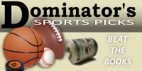 Dominators Sports Picks