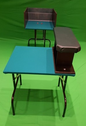 Picture of Craps Practice Tables
