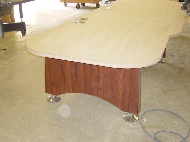 Full size casino craps table