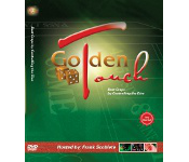 Golden Touch Craps DVD cover