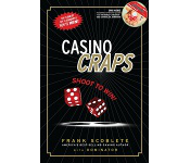 Casino Craps Book Cover