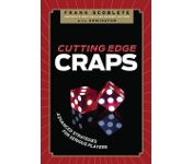 Cutting Edge Craps Book Cover