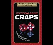 Cutting Edge Craps Book Cover