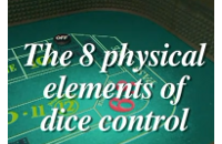 Elements of dice control - part 1